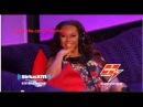 Howard Stern - Mel B Interview 09/17/13