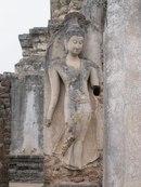 Wat Phra Sri Rattana Mahathat, Си Сатчаналай
