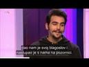 IL VOLO INTERVISTA HAI 10 HANNI DI CARRIERA ZAGABRIA 05 12 2018