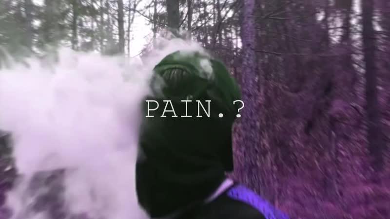 VAPE|pain.