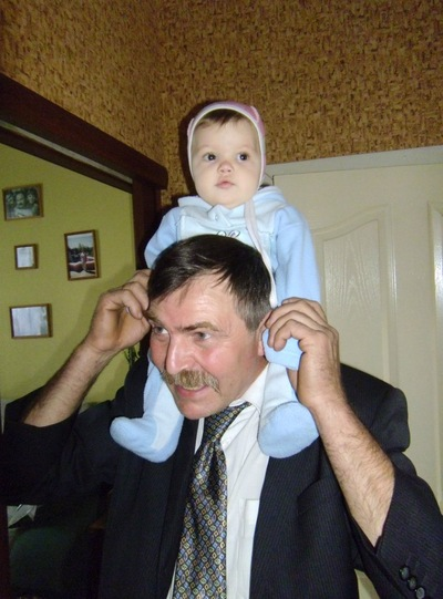 Пётр Ширнин, 14 апреля 1962, Минусинск, id184296102