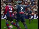 22 тур. La Liga. RCD Espanyol 1–2 Levante UD
