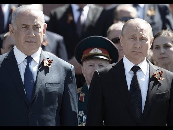 Израиль подключается к Евразийскому экономическому союзу