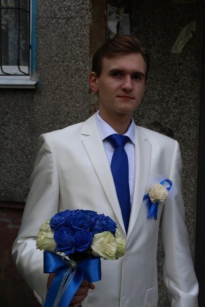 Антон Сало, 17 августа 1991, Омск, id41384630
