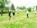 Мастер-класс по футболу в школе №157 (3)