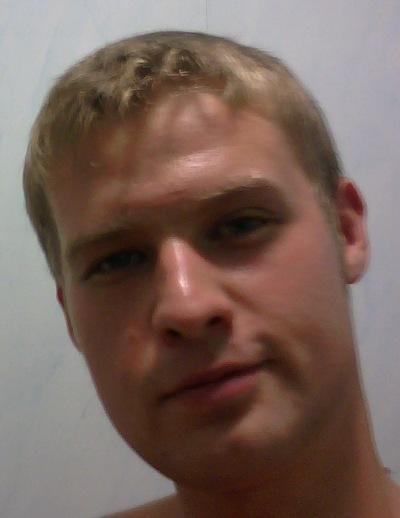 Андрей Соколов, 12 июня , Самара, id211858399