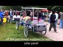 Rhoades Car SOLARide Prototype