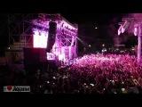 David Guetta Aquafan 3 Agosto 2014
