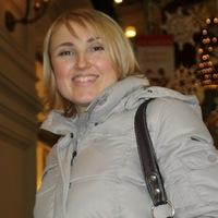Анна Чернокова