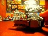 Кулак Вейдера представляет! LEGO Star Wars артикул 75030