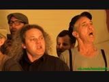Красная армия всех сильней! Мужской хор из Австралии поет русские песни