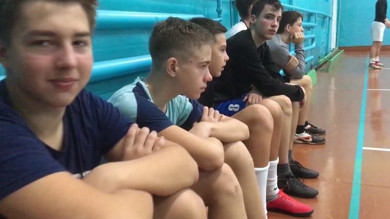 Всероссийский турнир по футболу Уличный красава