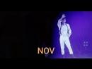 [VK][181007] MONSTA X fancam - Spotlight (Kihyun focus) @ The 2nd World Tour: The Connect in Chiba D-3