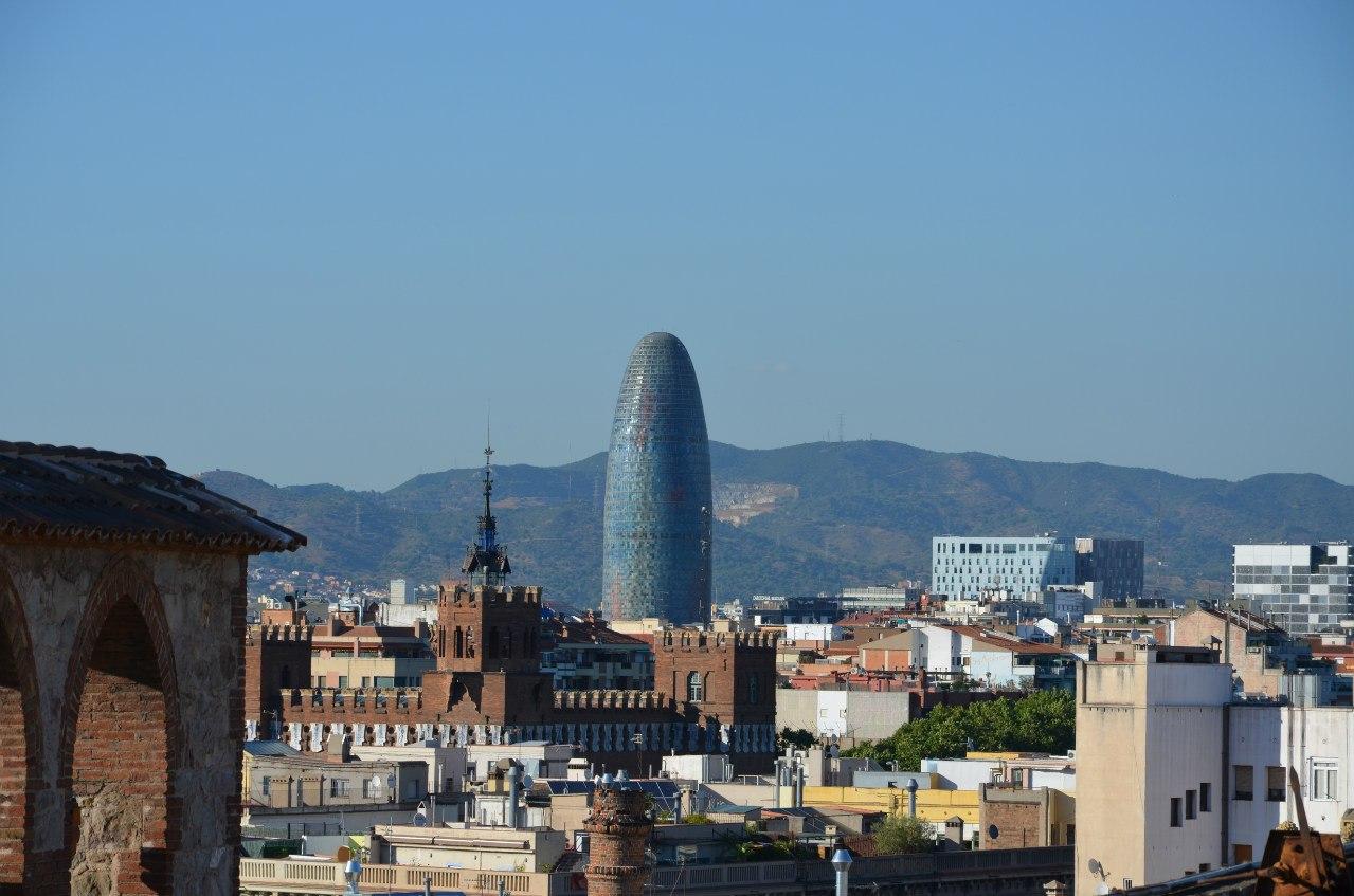 YmaJnMNn7v0 Барселона – один из самых космополитичных городов мира.