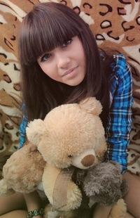 Ангелина Лебедева, 1 марта 1999, Брянск, id202214239
