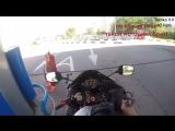 Томко В.В,Yamaha R1- поглощатель топливо !!!