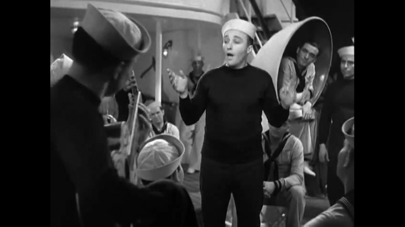 Bing Crosby The Last Round-Up