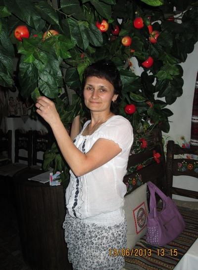 Оксана Чалюк, 1 февраля 1980, Североуральск, id154858407