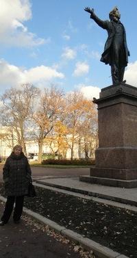 Маргарита Яковлева, 3 октября 1952, Санкт-Петербург, id16600240