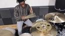Morgan Simpson Human Rag'n'Bone Man Drum Cover