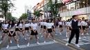 JHKTV신촌댄스 sin chon k-pop dance 영동군 flash mob I LUV ITPSY