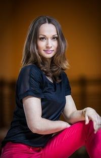 Александра Сергеева, 26 сентября 1987, Санкт-Петербург, id186125832