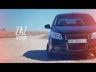 ZAZ VIDA (Chevrolet Aveo) Simferopol