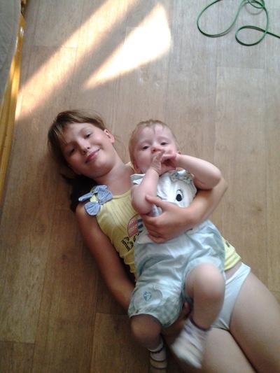Маргарита Климова, 29 августа 1999, Нефтеюганск, id189702814