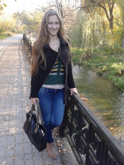 Екатерина Губская, 2 июля , Симферополь, id124559537