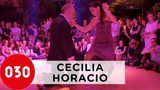 Horacio Godoy and Cecilia Berra Tu