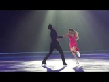 181006 TTYCT Kelowna - Kaitlyn Weaver and Andrew Poje (I Wanna Dance With Somebody)