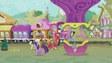 (yayponies iTunes Rip RAW) My Little Pony Friendship Is Magic S05E25 - The Cutie Re-Mark pt1 1080p