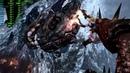 God of War 3 [RPCS3/PS3 Emulator] Gameplay {SPU LLVM Recompiler Test} on Windows 10 PC