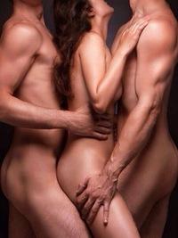 Секс свинг мжм