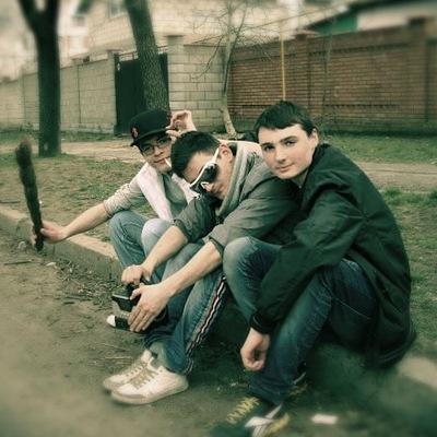Евгений Владимирович, 13 февраля , Стерлитамак, id160906204