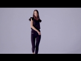 Ksenia. Video-test LMA.