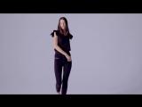 Ksenia. Video-test LMA.