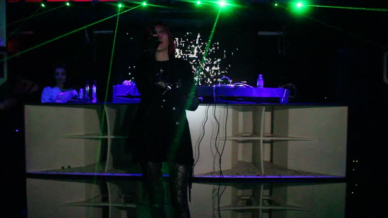 Polina Queen - Shine bright J-Rock party