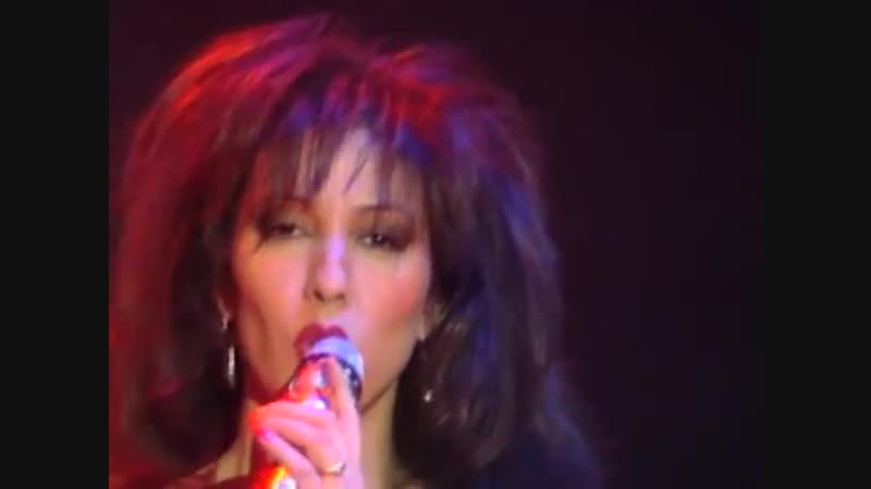 Jennifer Rush - The Power Of Love (ZDF Tele-Illustrierte 13.02.1985) (VOD)