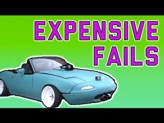Expensive Fails: Mo Money, Mo Fails (February 2018) | FailArmy