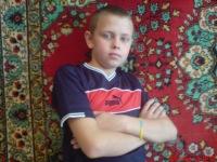 Ден Явтушенко, 29 мая 1999, Чугуев, id180045404