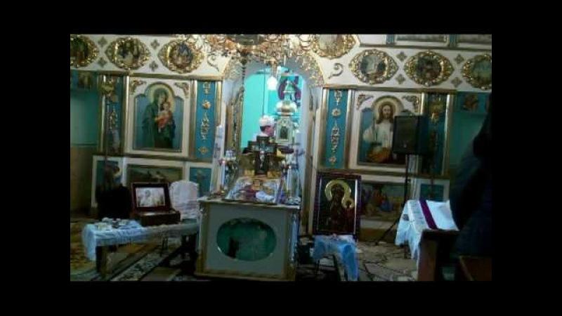 Реколекції - Михалків - наука про Хрест, терпіння і смерть - 21 квітня 2016