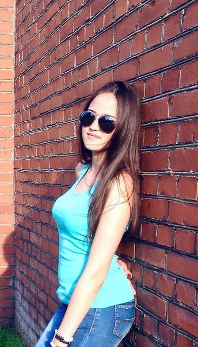 Анастасия Пинаева, 9 ноября , Усолье-Сибирское, id55550554
