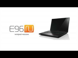 Обзор ноутбука Lenovo IdeaPad G580
