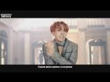 RUS SUB BTS - Blood Sweat &amp Tears.mp4