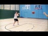 COBRA- learn how to be a split second faster executing on the court.