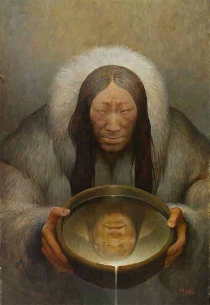 представления древних людей об окружающем мире урок