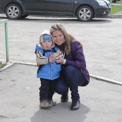 Юлия Борщёва, 17 декабря , Санкт-Петербург, id1573797
