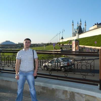 Алексей Гаврилов, 25 ноября 1992, Москва, id147455676