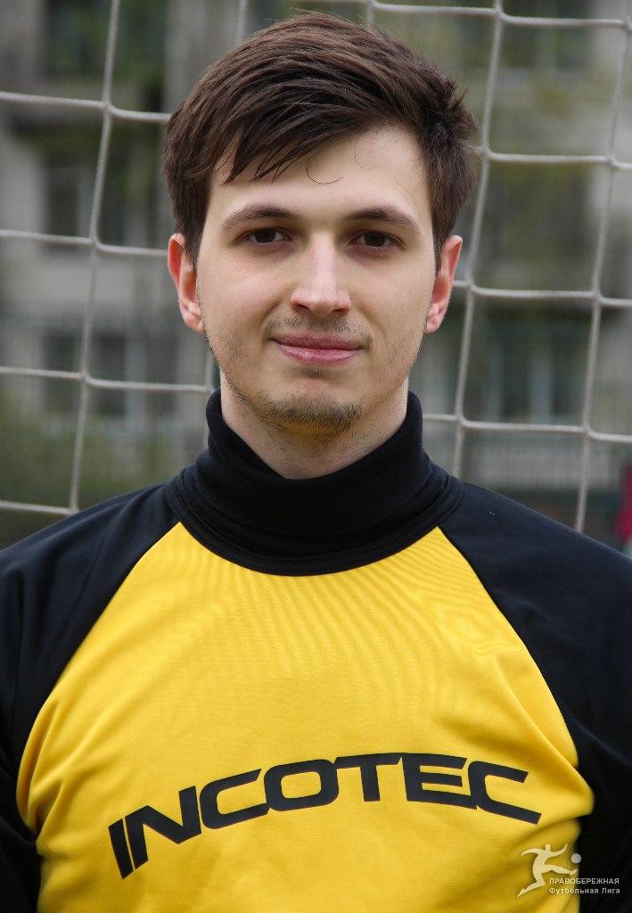 Тимофей Коцюбинский